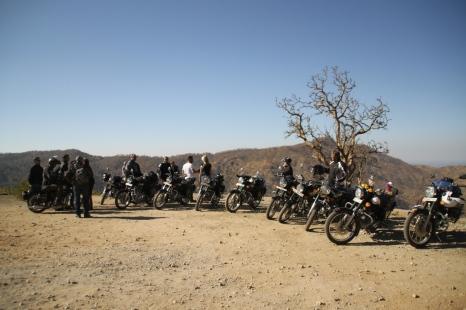 Viaja con India en moto y vive la mayor. Aventura en India. Indiaenmoto. Rakatanga