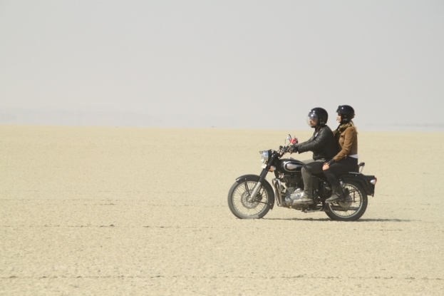 Alquiler moto India